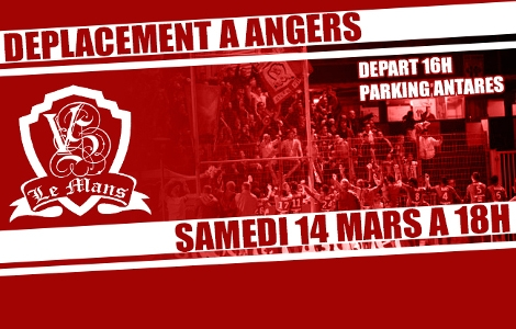 D�placement � Angers 2